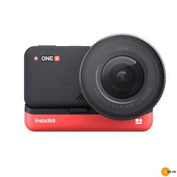 Insta360 ONE R Modular Action & 360 Camera