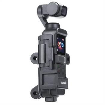 Đánh giá khung bảo vệ máy Ulanzi OP-4 cho DJI OSMO POCKET