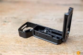 L Plate máy ảnh Sony A7III A7R3 A9 đế dày phiên bản mới 2020