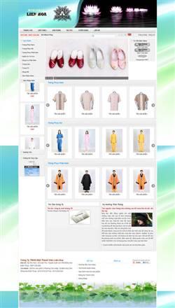 Thiết Kế Website Trọn Gói 500.000 VNĐ - www.onb.vn làm chủ 1 website chuyên nghiệp ! - 14