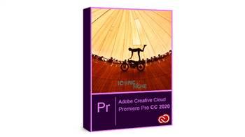 Link Download Premiere Pro CC 2020 - Phần mềm dựng phim tốt nhất