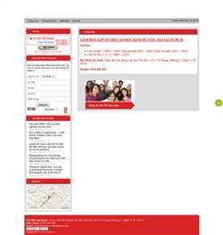 Thiết Kế Website Trọn Gói 500.000 VNĐ - www.onb.vn làm chủ 1 website chuyên nghiệp ! - 20
