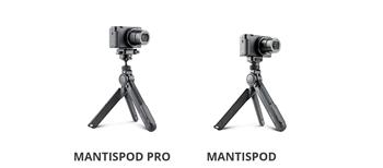 MantisPod Vlogging Tripod - Tripod đa năng tốt nhất 2021