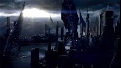 Kết cục của Mass Effect 3 gây nhiều tranh cãi