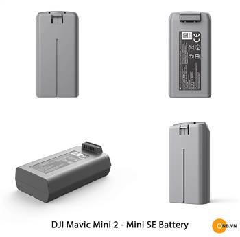 DJI Mavic Mini SE Battery - Pin chính hãng Mini SE