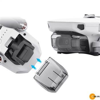Mavic Mini nắp nhựa bảo vệ cụm camera