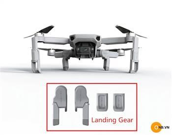 PGYTECH Mavic Mini Landing Gear - Bộ 4 chân bảo vệ đáp an toàn