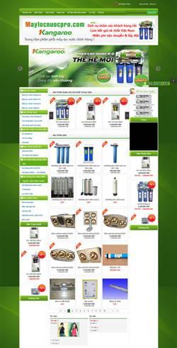 Thiết Kế Website Trọn Gói 500.000 VNĐ - www.onb.vn làm chủ 1 website chuyên nghiệp ! - 16