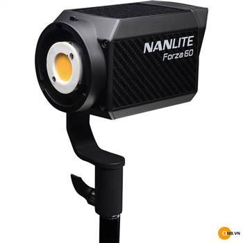 NanLite Forza 60 - Đèn led chiếu sáng liên tục công suất 60w