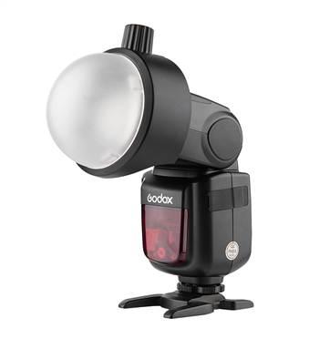 Ngàm flash cho Godox S-R1 Với AK-R1 – Giống Magmod,rẻ nhỏ gọn mà linh hoạt