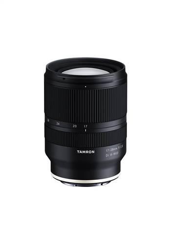 Ống Kính Lens Tamron 17-28 F 2.8 cho Sony E Mount Full Frame