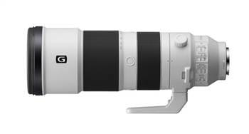 Ống kính siêu tele SONY FE 200-600mm f / 5.6-6.3