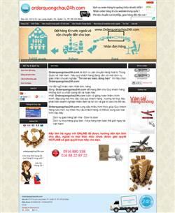 Thiết Kế Website Trọn Gói 500.000 VNĐ - www.onb.vn làm chủ 1 website chuyên nghiệp ! - 11