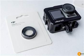 Osmo Action Lens Filter Cap - Filter che bảo vệ len hàng DJI