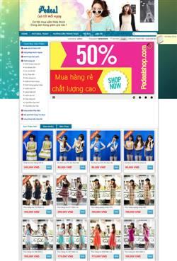 Thiết Kế Website Trọn Gói 500.000 VNĐ - www.onb.vn làm chủ 1 website chuyên nghiệp ! - 19