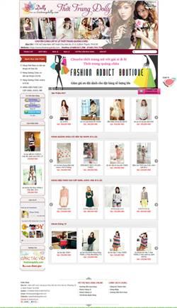 Thiết Kế Website Trọn Gói 500.000 VNĐ - www.onb.vn làm chủ 1 website chuyên nghiệp ! - 27