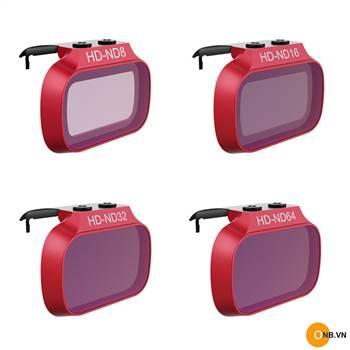 PGYTECH DJI Mavic Mini Lens Filters 4 ND 8 16 32 64