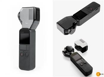 Pgytech hood bảo vệ camera Osmo Pocket