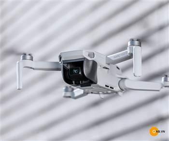 PGYTECH Mavic Mini Lens Hood - bảo vệ camera lens chống lóa, ánh nắng