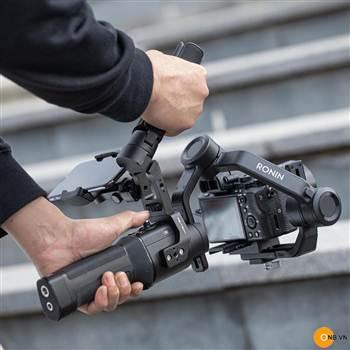 Grip tay cầm hỗ trợ quay PGYTECH Ronin S/SC handgrip mount