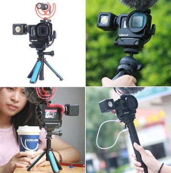 Phân phối sản phẩm Ulanzi tại Việt Nam ! ONB.VN phụ kiện máy ảnh