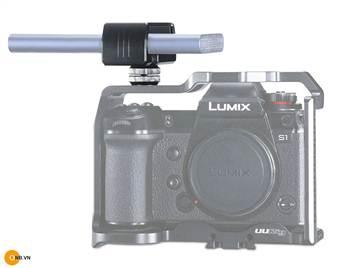 Phụ kiện giá đỡ, báng kẹp pin dự phòng cho Smallrig, Uurig, khung máy ảnh