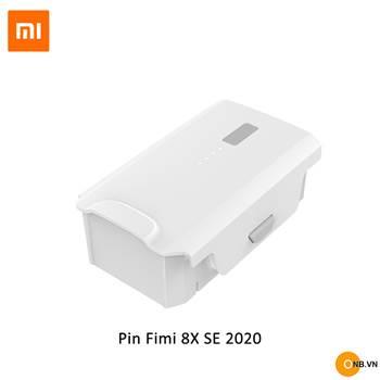 Bán Pin cho fly cam Fimi X8 SE 2020 chính hãng Xiaomi