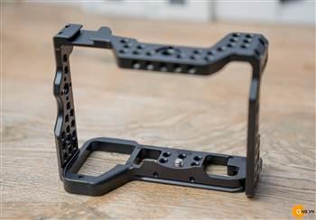 Smallrig cage giá rẻ cho Sony Alpha A7R4