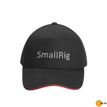 Smallrig Cap - Nón lưỡi trai logo Smallrig