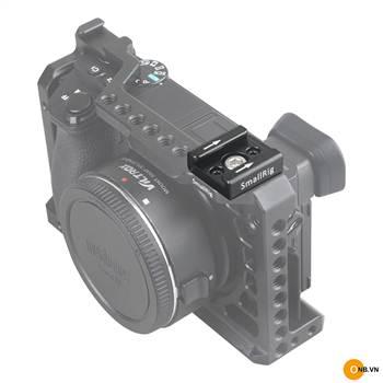 Smallrig Cold Shoe 1241, pass gắn phụ kiện máy ảnh lên l plate, cage