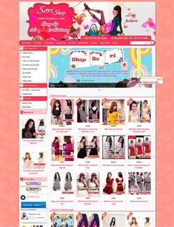Thiết Kế Website Trọn Gói 500.000 VNĐ - www.onb.vn làm chủ 1 website chuyên nghiệp ! - 28