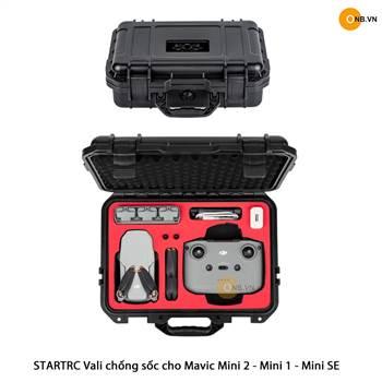 STARTRC Vali Chống Sốc Mavic Mini 2 - Mini 1 - Mini SE