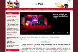 Thiết Kế Website Trọn Gói 500.000 VNĐ - www.onb.vn làm chủ 1 website chuyên nghiệp ! - 49