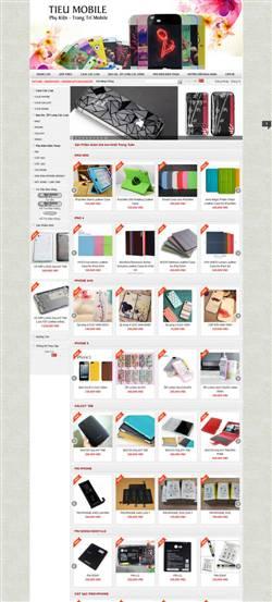 Thiết Kế Website Trọn Gói 500.000 VNĐ - www.onb.vn làm chủ 1 website chuyên nghiệp ! - 13