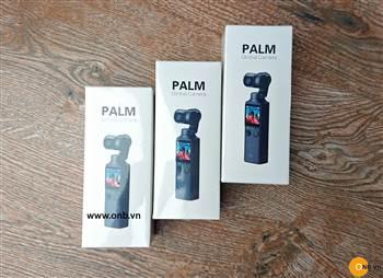 Trên tay Fimi Palm đầu tiên tại Việt Nam