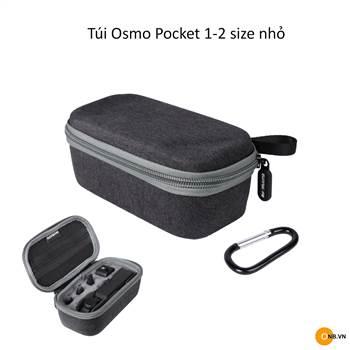 Túi Bảo Vệ DJI Osmo Pocket 2 và Pocket 1 Size Nhỏ