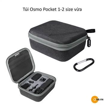 Túi Bảo Vệ DJI Osmo Pocket 2 và Pocket 1 Size Vừa