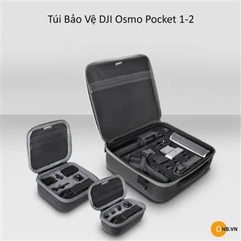 Túi bảo vệ đựng phụ kiện cho Pocket 2 Combo