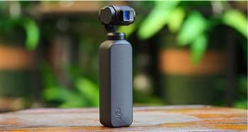 Ulanzi Anamorphic Lens Osmo pocket mới 2020