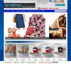 Thiết Kế Website Trọn Gói 500.000 VNĐ - www.onb.vn làm chủ 1 website chuyên nghiệp ! - 41