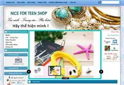 Thiết Kế Website Trọn Gói 500.000 VNĐ - www.onb.vn làm chủ 1 website chuyên nghiệp ! - 40