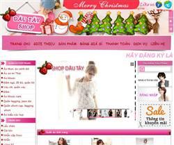 Thiết Kế Website Trọn Gói 500.000 VNĐ - www.onb.vn làm chủ 1 website chuyên nghiệp ! - 38