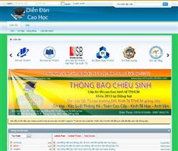Thiết Kế Website Trọn Gói 500.000 VNĐ - www.onb.vn làm chủ 1 website chuyên nghiệp ! - 37