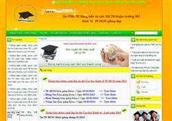 Thiết Kế Website Trọn Gói 500.000 VNĐ - www.onb.vn làm chủ 1 website chuyên nghiệp ! - 36