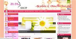 Thiết Kế Website Trọn Gói 500.000 VNĐ - www.onb.vn làm chủ 1 website chuyên nghiệp ! - 43