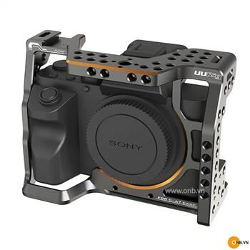 Uurig Cage Sony A7III A7R3 A9 mẫu mới 2020 version 3