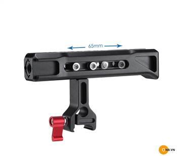 UURig R019 Camera Top NATO Handle - Tay cầm quay khung uurig