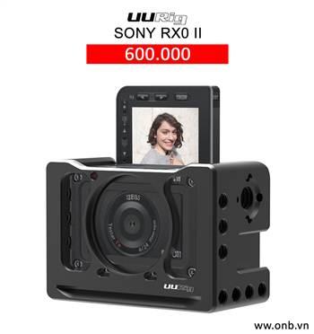 Bán phụ kiện dành riêng cho Sony RX0 II Action cam Vlog