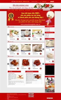 Thiết Kế Website Trọn Gói 500.000 VNĐ - www.onb.vn làm chủ 1 website chuyên nghiệp ! - 17