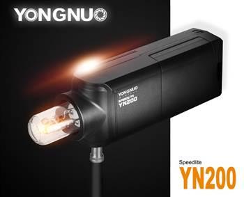 Yongnuo YN200 đèn flash Studio di động